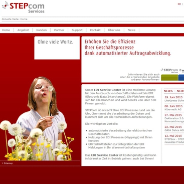 Stepcom Services